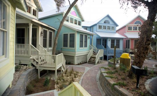 Steinhatchee Landing Resort in Florida is offering budget-minded visitors half-off prices at their one- to four-bedroom cottages.