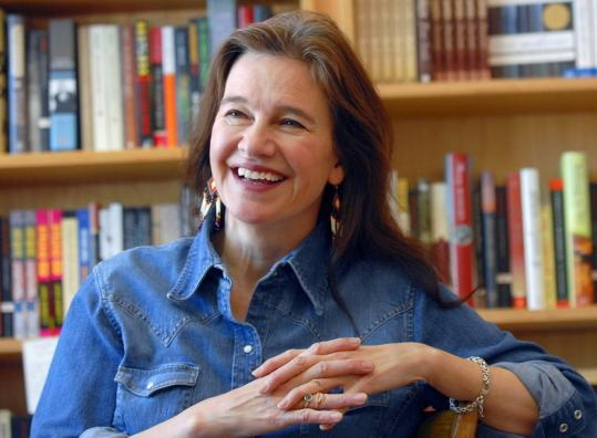 ''Most of the stories in this volume are ... ones that would not let go of me,'' writes Louise Erdrich of ''The Red Convertible.''