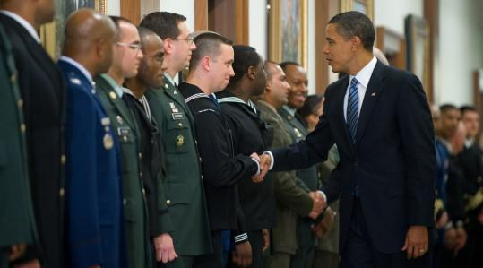 US faces difficult military decisions, Obama says - The Boston Globe