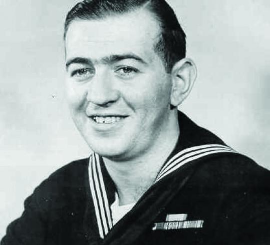 Coast Guardsman Bernie Webber helped rescue the crew of an oil tanker that sank off Chatham in 1952. Webber died at age 80 Saturday in in Florida home.