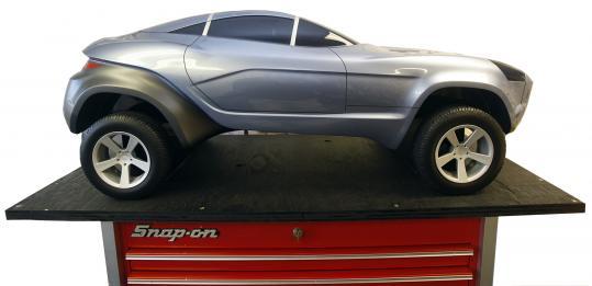 Design Your Own Car >> Design And Build Your Dream Car In Wareham The Boston Globe