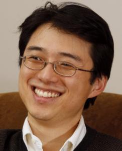 Boston City Councilor Sam Yoon.