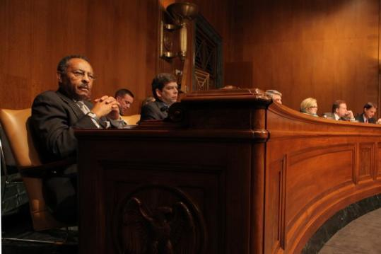Senator Roland Burris's newest disclosure is at odds with his January testimony to an Illinois House impeachment panel.