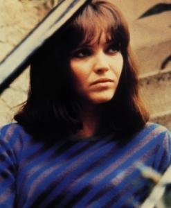author anna karina