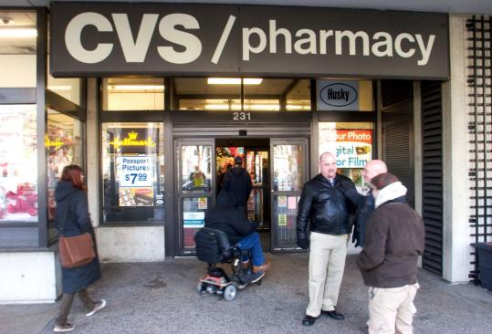 cvs to pay  2 25m in data case