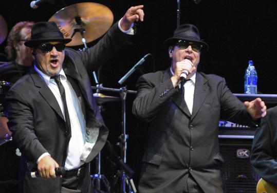 jim belushi blues brothers