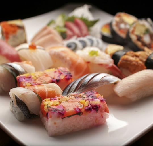 Best Places In Japan For Singles: Seven Places To Find Good Affordable Sushi