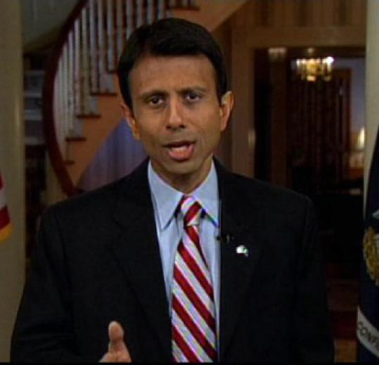Critics say Republican Bobby Jindal's response to President Obama's speech Tuesday lacked style and substance.