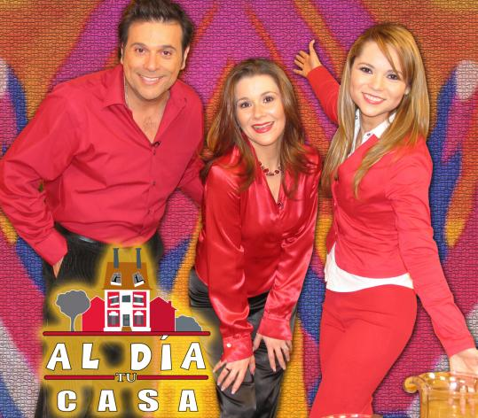 Comcast will expand its Spanish-language offerings in some areas, making shows like Al Dia Tu Casa available.