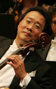 ''I see things differently, I feel things differently, I interact with people differently,'' says Yo-Yo Ma of his years of experience with the Silk Road Project.