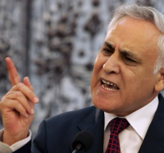 Moshe Katsav, who resigned in 2007, says he is innocent.