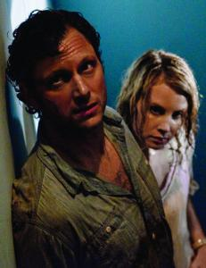 Tony Goldwyn and Monica Potter hunt their daughter's rapist in this remake of Wes Craven's 1972 film.