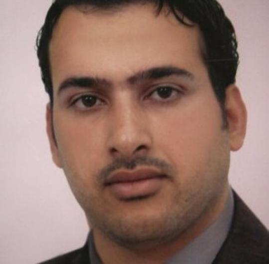 Muntadar al-Zaidi became a folk hero of sorts after hurling shoes at President Bush.