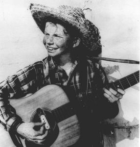 Freckle-faced Jimmy Boyd was a singing sensation in 1952 for his recording of ''I Saw Mommy Kissing Santa Claus.''