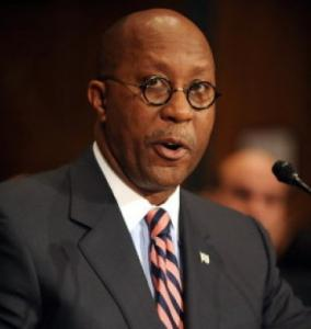 Former Dallas mayor Ron Kirk will be the nation's top trade official.