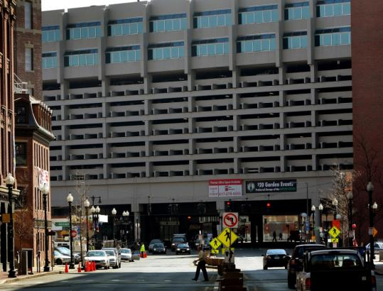 Boston parents unhappy with the limited educational options for their children want the city to include a new school in the plans for the redevelopment of the Government Center Garage.