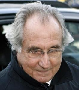 Madoff faces a maximum sentence of 150 years.