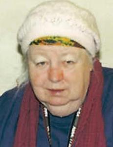 MARY BASTIEN