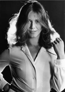 Marilyn Chambers had a breakthrough role in ''Behind the Green Door'' in 1972.