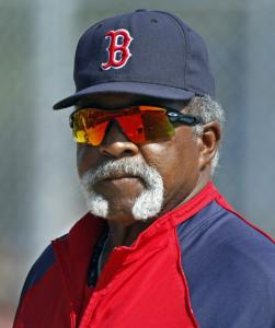 Luis Tiant's return to his native Cuba was a most poignant experience.