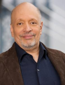 Walter Mosley is the author of the renowned Easy Rawlins my