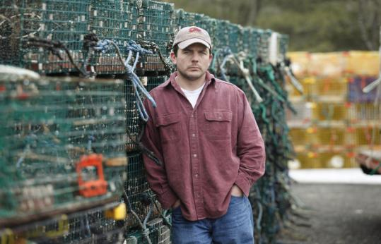 ''We need to understand the long-term effect of this'' before actually reducing traps, says Ryan Post, a lobsterman from Rockland, Maine.