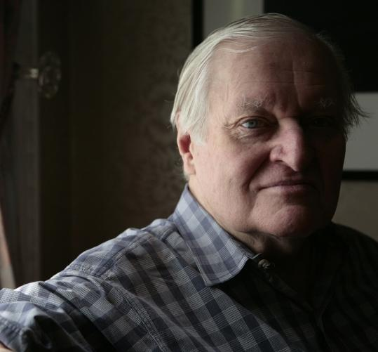 Critically acclaimed poet John Ashbery says the beauty of poetry is its impracticality.