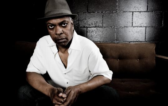 booker t jones. Booker T. Jones#39;s new album