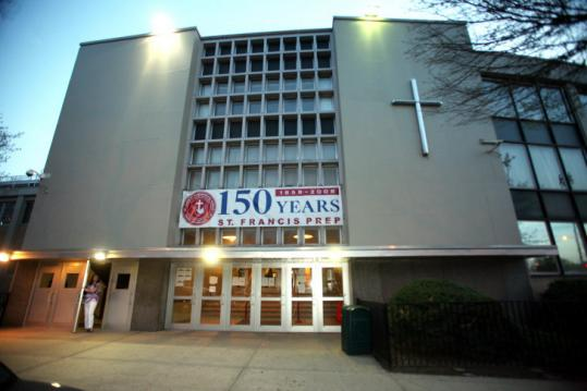 More than 100 students at St. Francis Preparatory School in Queens had come down with fever, sore throat, or other aches.