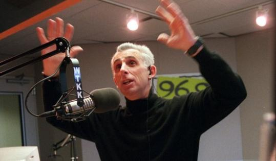 Comments about Mexicans and swine flu by WTKK radio host Jay Severin have prompted a flood of complaints to station management.