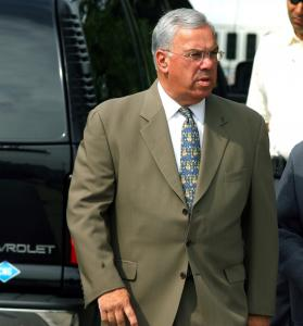 Mayor Thomas M. Menino is an infrequent T rider and uses a Chevrolet Tahoe hybrid SUV, but aides say his wife often uses public transportation.