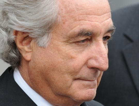 The fund used one investment manager: Bernard Madoff.