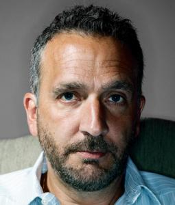 Author George Pelecanos is also producer for HBO's ''The Wire.''