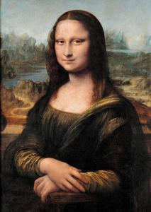 Former Louvre employee Vincenzo Peruggia was arrested in Florence two years following the theft of the ''Mona Lisa'' from the Paris museum. He claimed he stole the masterpiece in order to return it to Italy, the land of Leonardo's birth, though he had tried unsuccessfully to sell the painting several times. The brazen theft is attracting renewed interest as its 100th anniversary approaches.
