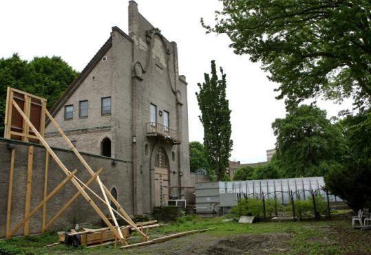 The possible demolition of the Carriage House comes to vote tomorrow by trustees of the Gardner museum.