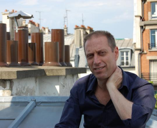 David Lebovitz's new book, ''The Sweet Life in Paris,'' is filled with his witty observations on the cultural, gastronomic, and other differences between the United States and France.