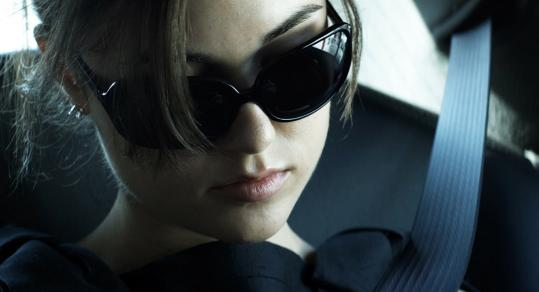 Porn star-turned-mainstream-actress Sasha Grey plays an escort to upscale New York City professionals in Steven Soderbergh's ''The Girlfriend Experience.''