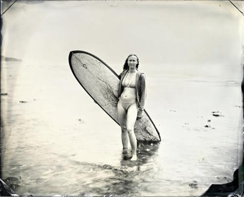 'SurfLand: Photographs by Joni Sternbach'