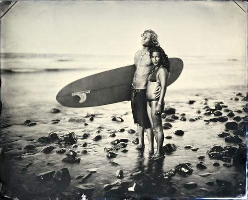 'SurfLand: Photographs by Joni Sternbach'
