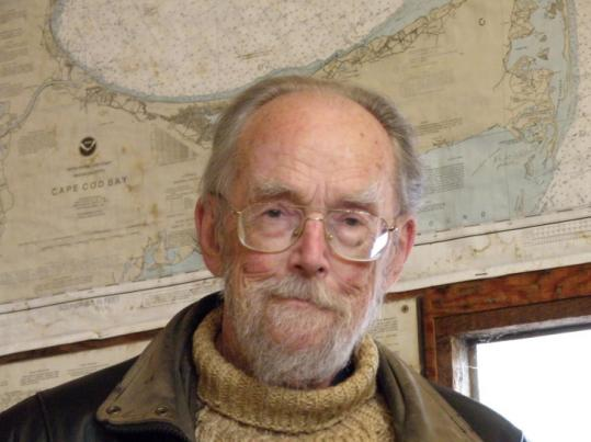 Phil Bolger is credited with designing hundreds of boats, including the Gloucester Gull.