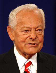 CBS host Bob Schieffer, 72, has postponed plans for retirement more than once.