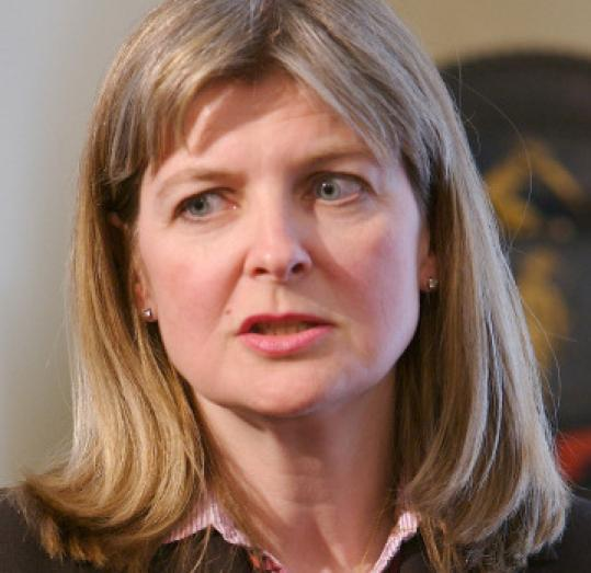 Leslie A. Kirwan is Governor Deval Patrick's secretary of administration and finance.