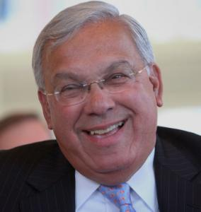 'The status quo won't work. We've got to make real changes.' -- Mayor Thomas M. Menino