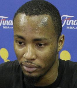 Rashard Lewis would love to join the US national team.