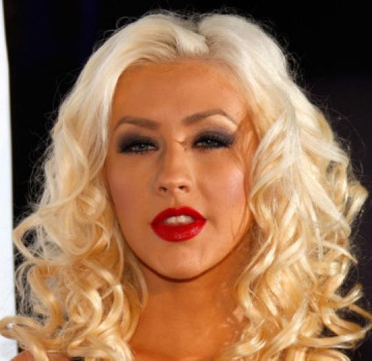 Christina Aguilera will host a station, and curate its playlist, on a.p.e. radio.