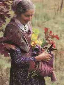 In her will, Tasha Tudor left little to the three grown children she considered estranged.