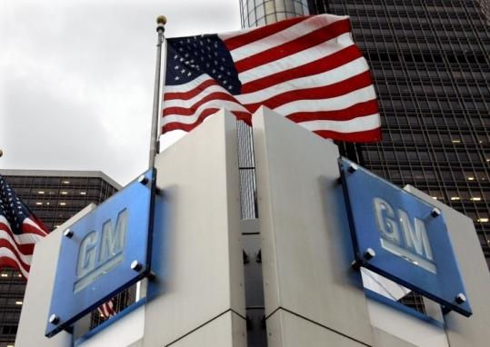 As part of its government-backed restructuring, GM wants to sell the bulk of its assets to a new company.