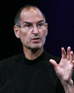 Does Steve Jobs cling to an outmoded CEO-centric approach?