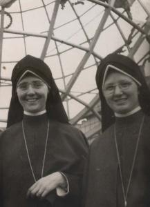 """""""Women of Faith'' lets New England nuns talk about their beliefs and their role in the Catholic Church."""