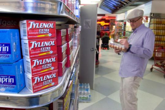 An FDA panel has recommended that Tylenol be used in lower doses than now recommended. The panel also recommends banning Percocet and Vicodin.